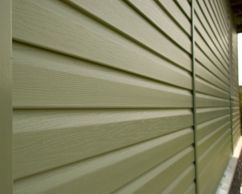 Vinyl Siding Replacement In Denver