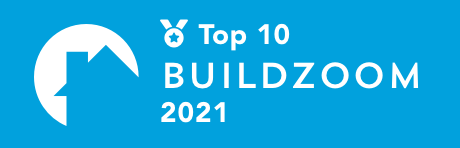 voted top 10 roofers in lakeood co by buildzoom in 2021